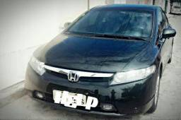 Vendo Honda New Civic - 2007