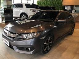 Honda Civic EXL 2.0 Automatico Flex 2017 - 2017