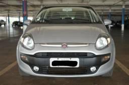 Fiat Punto Attractive - 2014