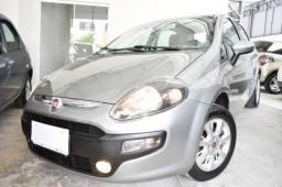 Fiat punto 2016 1.4 attractive 8v flex 4p manual - 2016
