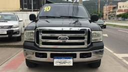 Ford F250 cd Xlt 3.9 Diesel 4x4 2010 - 2010