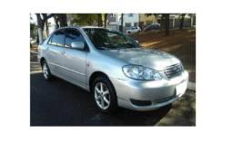 Toyota corolla 1.8 - 2010