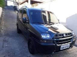 Fiat doblô - 2007