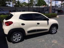 Renault Kwid Zen 1.0 Flex 12V 2018/2019 - 2018