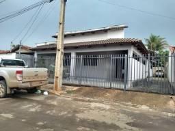 Casa bairro Santa Luzia