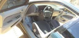Vende-se Corolla 2001 é 2002 - 2002