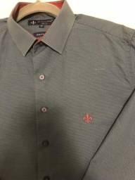 Camisa dudalina original M tamanho 2