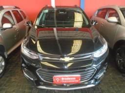 Chevrolet GM Tracker Premier 1.4 Turbo Preto - 2018