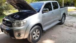 Toyota hilux SRV 4X4 Diesel 2009 - 2009