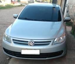 VW Gol G5 - 2012