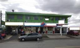 Sobrado comercial com 9 lojas