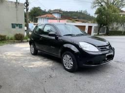 Ford ka COMPLETO 2010 - 2010