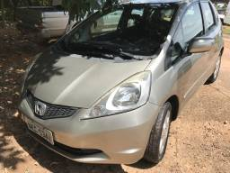 Vendo Honda Fit lx flex - câmbio manual - 2010