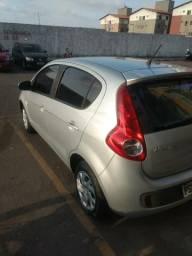 Vendo palio Attractive 1.0 troco por carro de menor valor - 2016