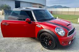 Vendo mini cooper works turbo top de linha!!! - 2011