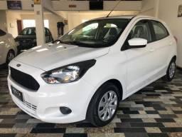 Ford Ka 1.0 SE - 2018 - Completo - 2018