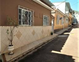 A: Piedade - Rua Joaquim Martins - Casa De Vila Linear C/ 2 Vagas - Aceita Carta/FGTS