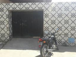 Casa na Pacatuba bairro sao luiz