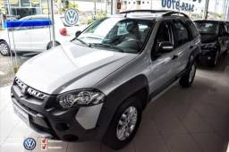 Fiat Palio 1.8 Mpi Adventure Weekend 16v - 2014