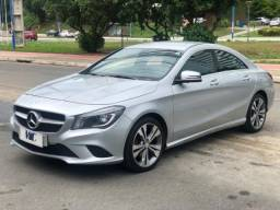MERCEDES-BENZ  CLA 200 1.6 URBAN 16V 2015 - 2015