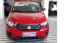 Fiat Mobi Like 1.0 Fire / 2 Anos de garantia - 2019