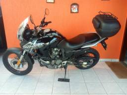 Honda transalp 700 cc - 2011