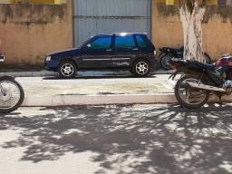 Fiat uno Miller - 2005