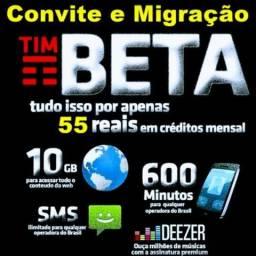 Tim * Beta