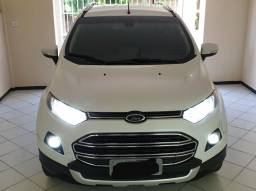 Ford ECOSPORT TITANIUM 2.0 AT 2014/2015 - 2015