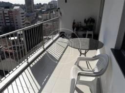 Apartamento à venda com 2 dormitórios em Engenho novo, Rio de janeiro cod:842040