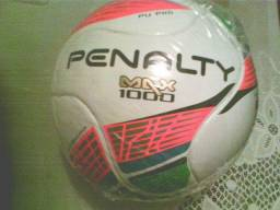 Bola Futsal Penalty Max 1000 Aprovada Fifa Quality 614 A1C 399767a6f6099