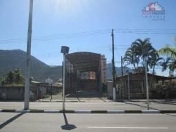Galpão/depósito/armazém à venda em Sumaré, Caraguatatuba cod:GA0055