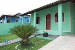 Casa à venda com 2 dormitórios em Sopotó, Iguaba grande cod:632
