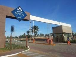 AP382 - Lote Maikai Residencial Resort - , Pé na areia Exc. Área de lazer - 79 9 9933-8677