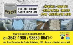 Título do anúncio: Manilhas para fossa ou cisterna