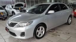 Toyota Corolla GLi 1.8 Flex - 2013