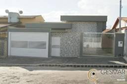 Casa 03 suítes - Alto Padrão - Imóvel Novo