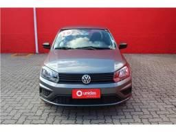Vw - Volkswagen Voyage 100% - 2019