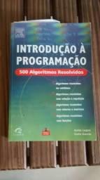 Introdução a programação, 500 algaritmos resolvidos