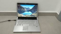 Notebook Dell XPS M1330 com placa de vídeo