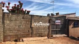 Terreno à venda, 160 m² por R$ 60.000 - Jardim Santana - Cravinhos/SP