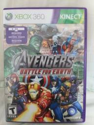 Game Avengers Battle for Earth Xbox360