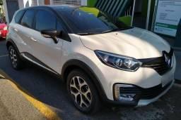 Renault CAPTUR 2.0 INTENSE Automatica - Top de linha-Leiam - 2018