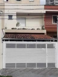 Casa à venda com 3 dormitórios em Santana, São paulo cod:170-IM382457