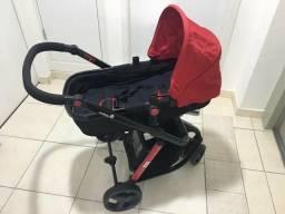 Carrinho bebê travel system mobil