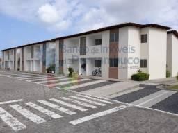 Casa em Condomínio Fechado com 3 quartos na Vila da Chesf - Igarassu