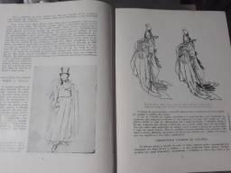 Livros: ABC do Desenho e Desenho Técnico