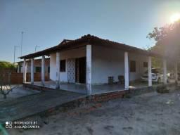 Casa com piscina Novo Iguape