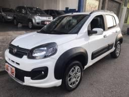 Fiat - Uno Way 1.0 - 2017