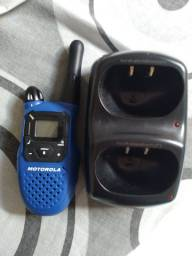 Radio motorola mc220 mr